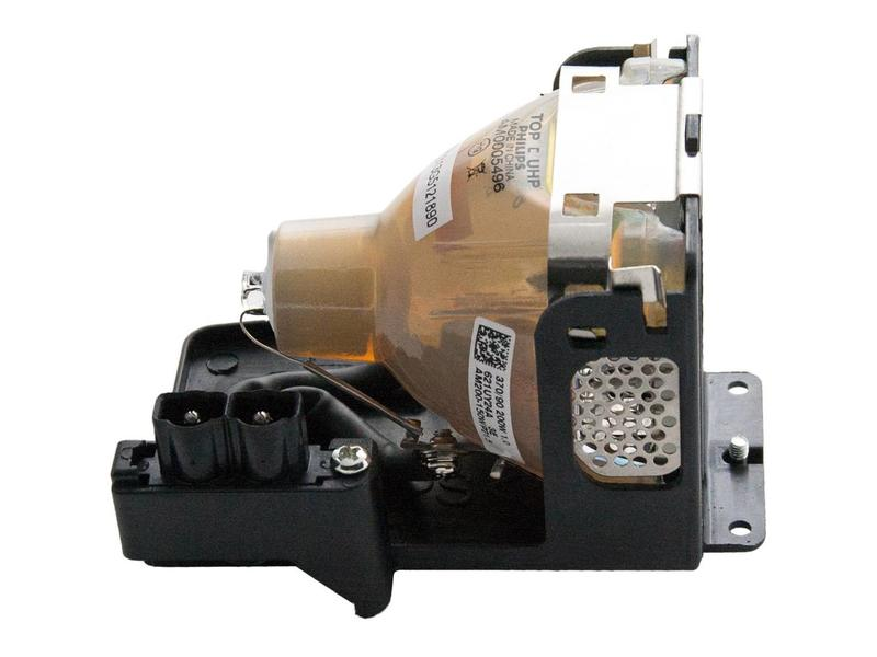 SANYO 610-309-2706 / LMP55 Originele lamp met behuizing