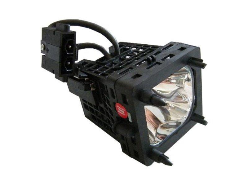 SONY A1203604A / F93088600 / XL-5200 Originele lampmodule