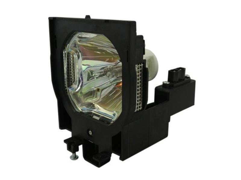 EIKI 610 300 0862 Merk lamp met behuizing
