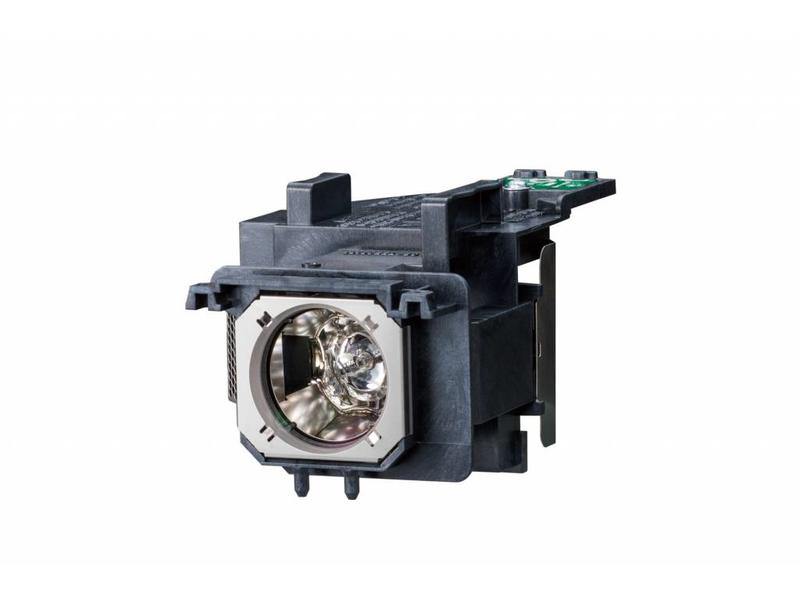 PANASONIC ET-LAV400 Originele lamp met behuizing
