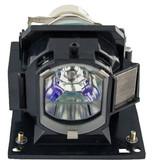 HITACHI DT00461/ DT00521  Originele lamp met behuizing