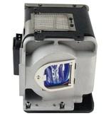 MITSUBISHI VLT-XD560LP / 499B057O10 Merk lamp met behuizing