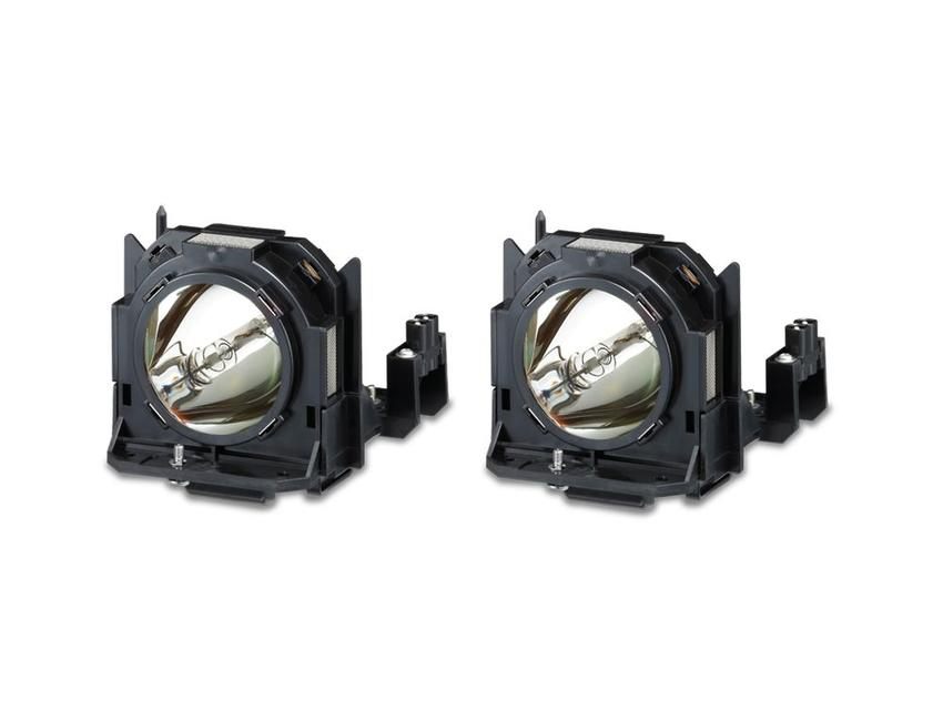 PANASONIC ET-LAD60W / ET-LAD60AW Originele lamp met behuizing