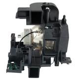 SANYO 610-346-9607 / LMP136 Merk lamp met behuizing