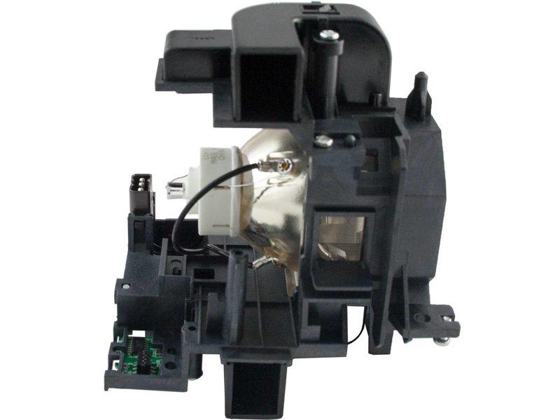 DONGWON LMP136 Originele lamp met behuizing