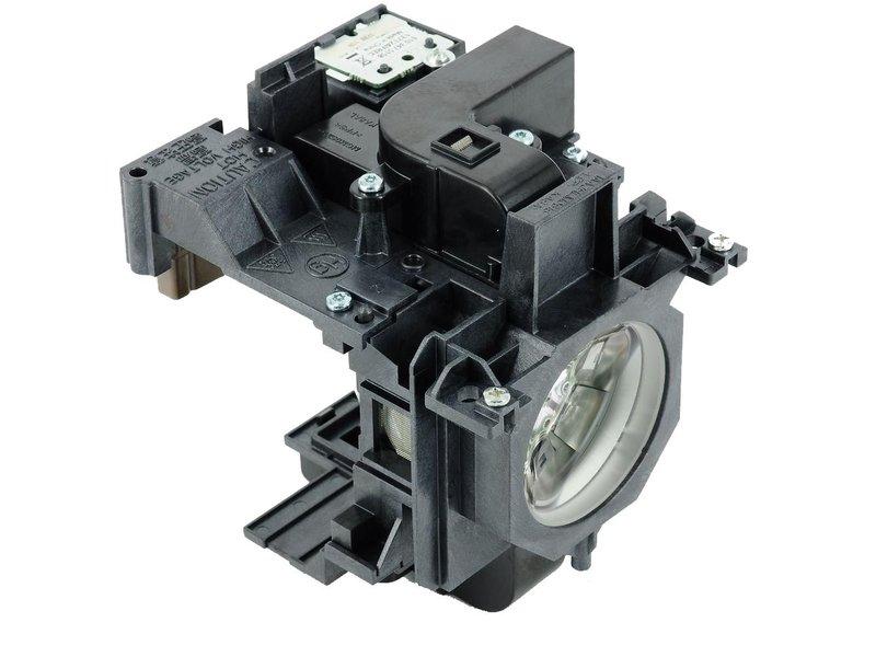 SANYO 610-346-9607 / LMP136 Originele lamp met behuizing
