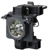 PANASONIC ET-LAE200 Originele lamp met behuizing