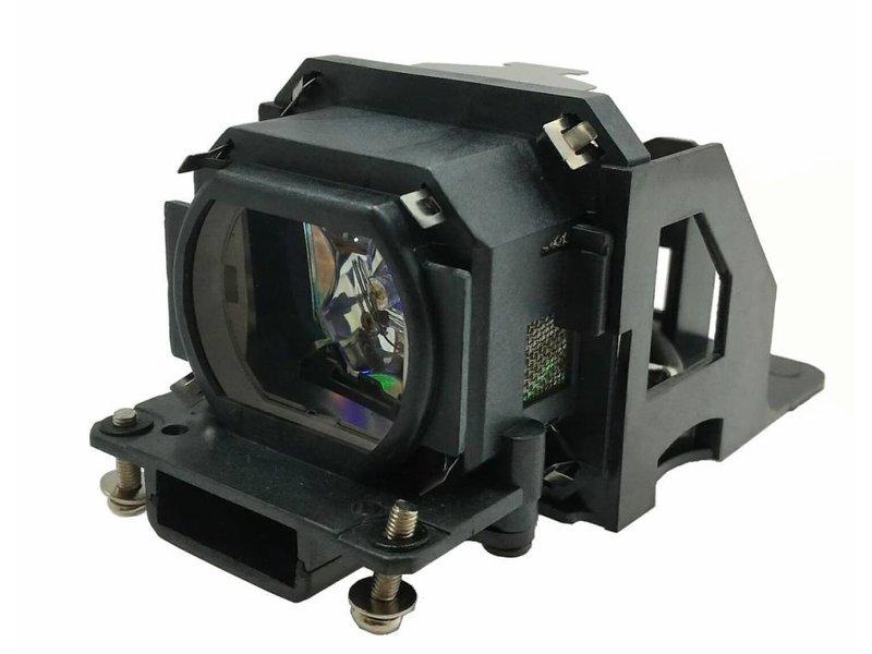 PANASONIC ET-LAB50 Merk lamp met behuizing