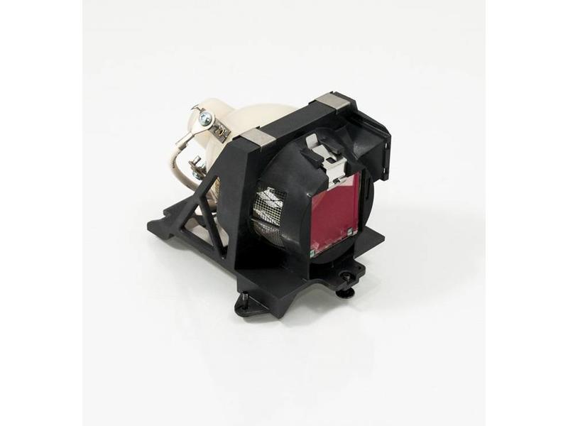 PROJECTIONDESIGN R9801270 / 400-0401-00 Originele lamp met behuizing