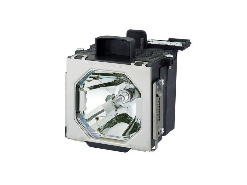 PANASONIC ET-LAE12 Originele lamp met behuizing