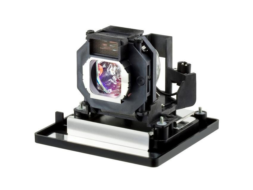 PANASONIC ET-LAE4000 Merk lamp met behuizing