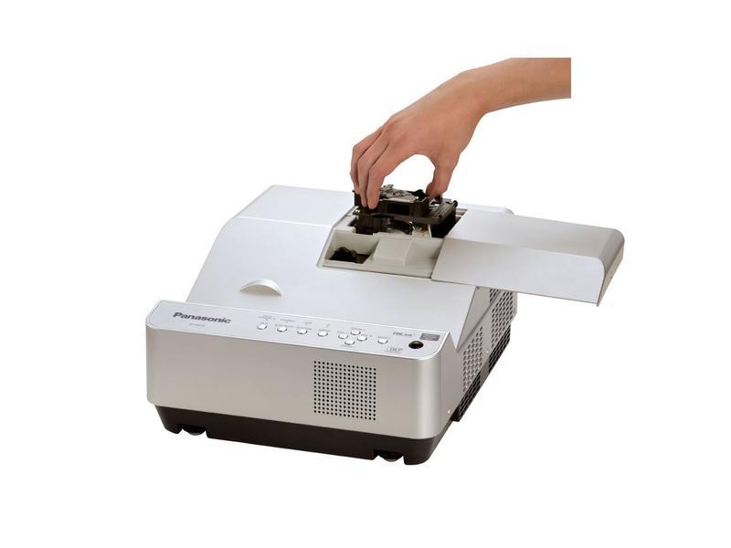 PANASONIC ET-LAC100 Merk lamp met behuizing