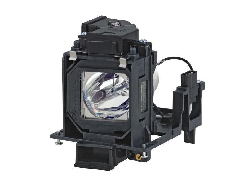 PANASONIC ET-LAC100 Originele lamp met behuizing