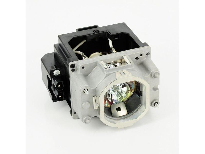MITSUBISHI VLT-XL7100LP / 915D116O15 Merk lamp met behuizing