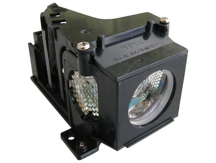 SANYO 610-330-4564 / LMP107 Merk lamp met behuizing