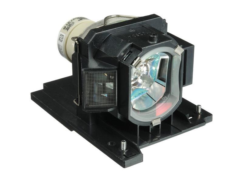 HITACHI DT01181 / DT01251 / DT01381 / CPA222WNLAMP Originele lamp met behuizing