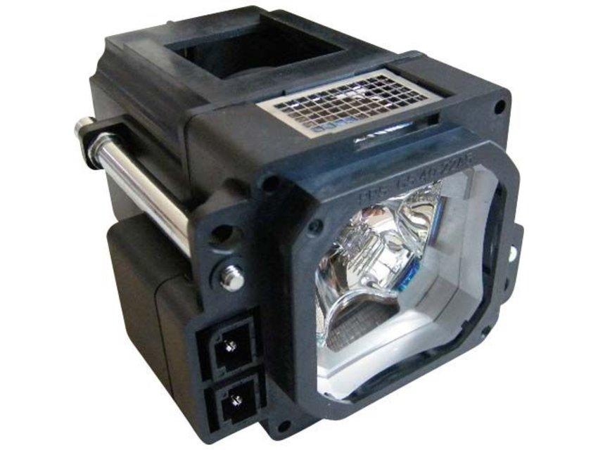 JVC BHL-5010-S Originele lamp met behuizing