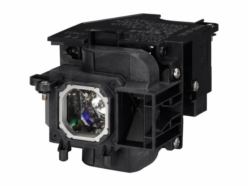 NEC NP23LP / 100013284 Originele lamp met behuizing