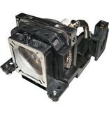 SANYO 610-343-2069 / LMP131 Merk lamp met behuizing