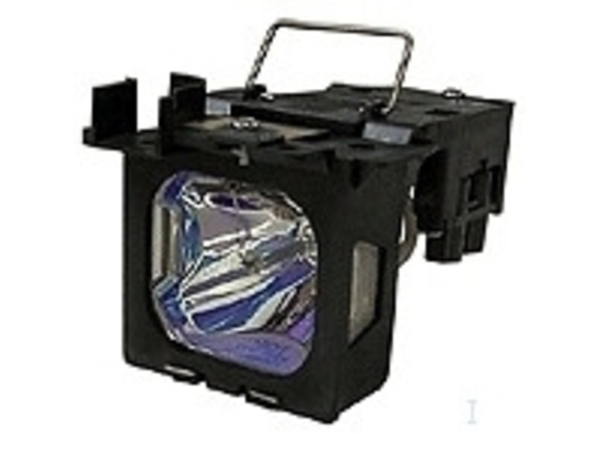 TOSHIBA TLPLW5 Merk lamp met behuizing