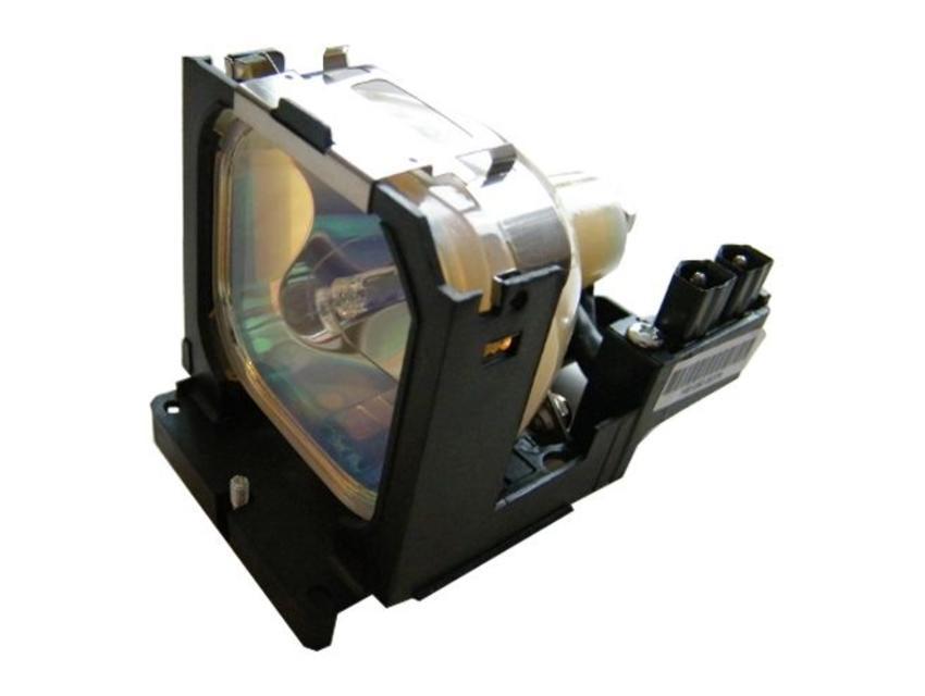 SANYO 610-317-5355 / LMP86 Merk lamp met behuizing