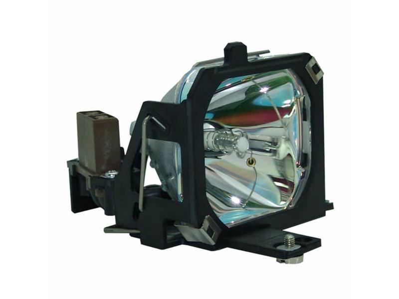 GEHA 60 246697 Merk lamp met behuizing