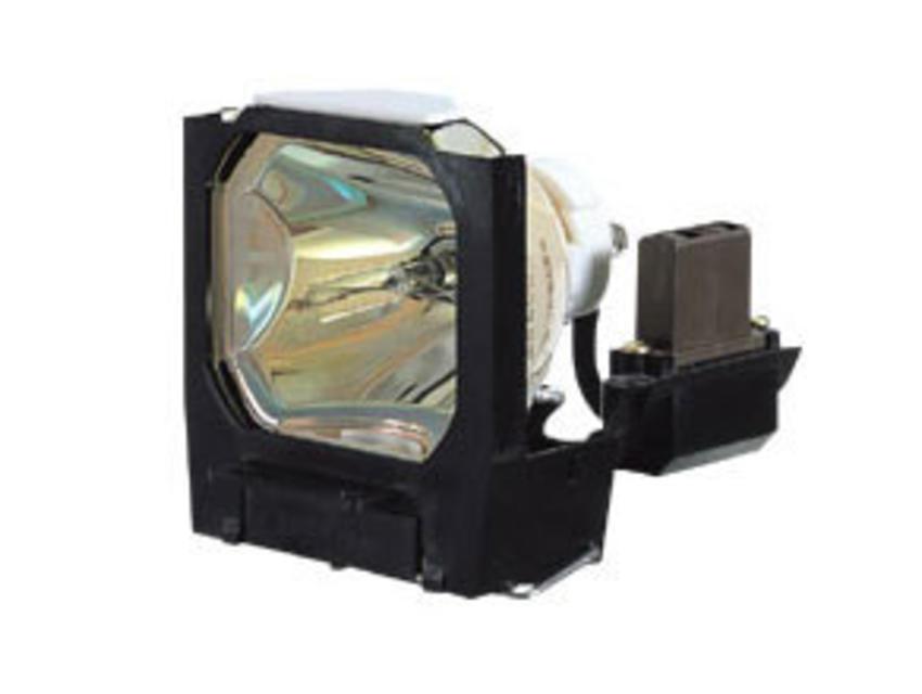 MITSUBISHI VLT-X300LP Merk lamp met behuizing