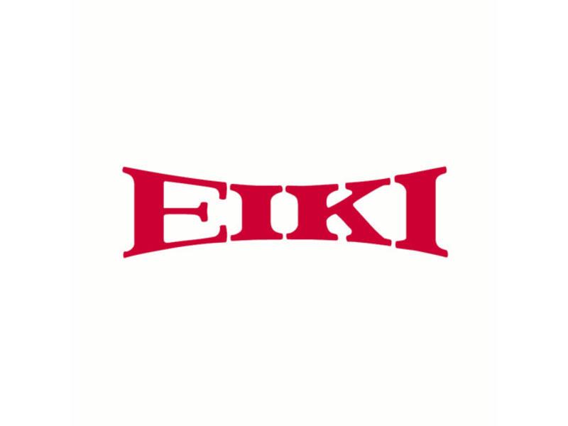 EIKI 610-345-2456 / LMP132 Merk lamp met behuizing