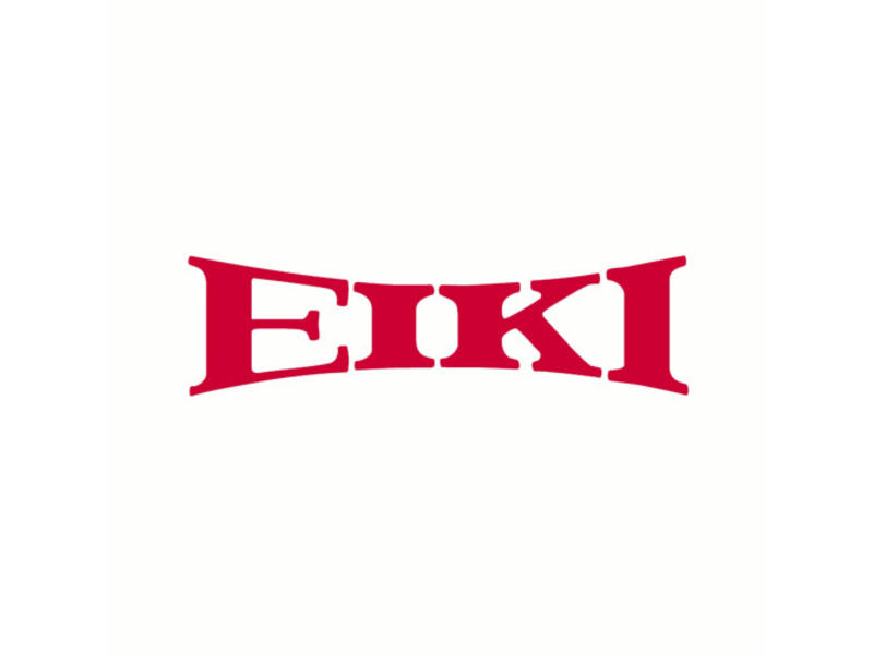 EIKI 610 342 2626 / LMP125 Originele lamp met behuizing