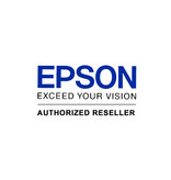 EPSON ELPLP37 / V13H010L37 Merk lamp met behuizing
