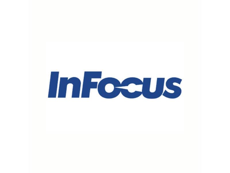 INFOCUS LAMP-031 / 60252422 Originele lampmodule