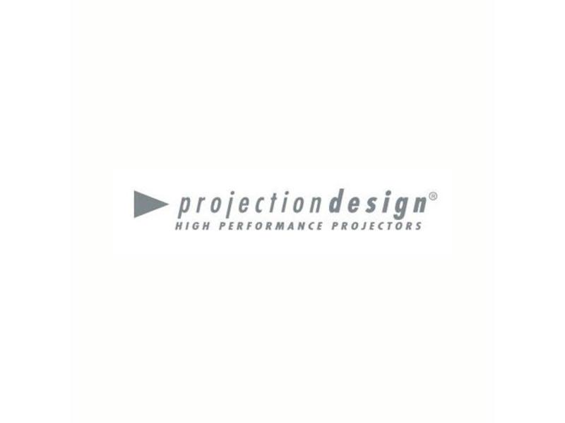 PROJECTIONDESIGN R9801265 / 400-0402-00 Originele lampmodule