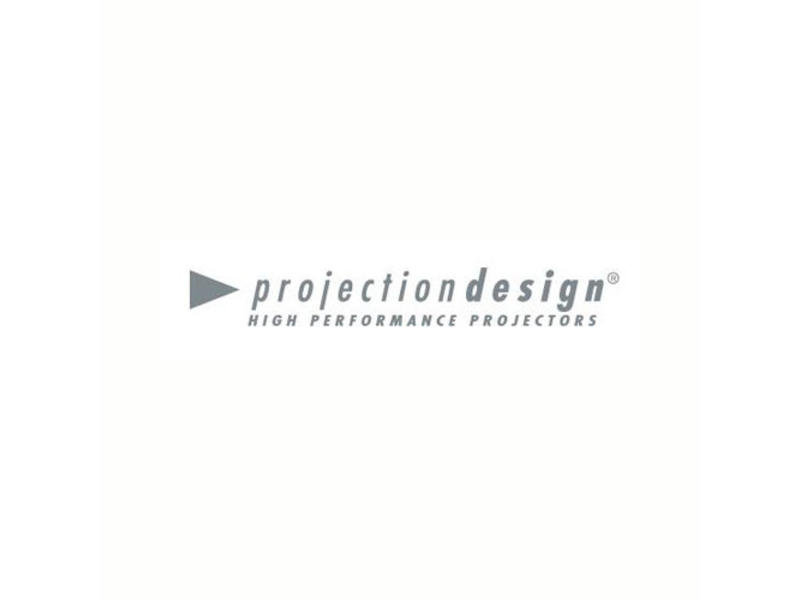 PROJECTIONDESIGN R9801267 / 400-0003-00 Originele lampmodule