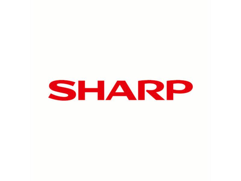 SHARP AN-XR10LP Merk lamp met behuizing