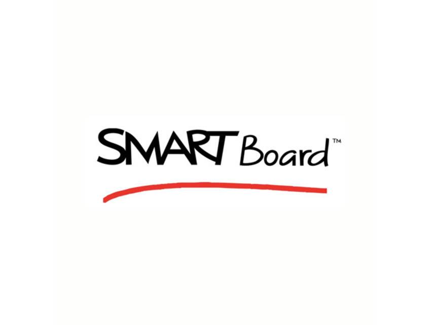 SMARTBOARD 1018580 Originele lamp met behuizing