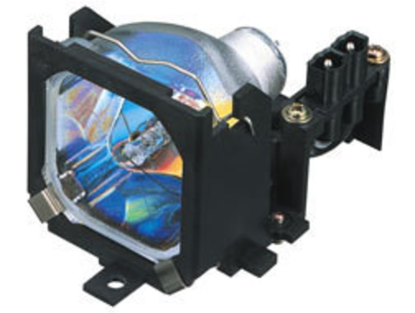 SONY LMP-C121 Merk lamp met behuizing