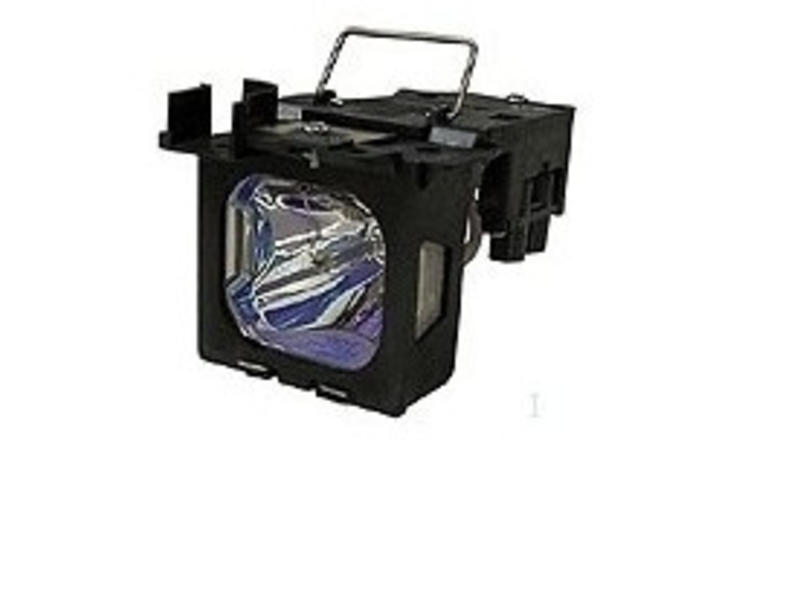 TOSHIBA TLPLB1 Merk lamp met behuizing