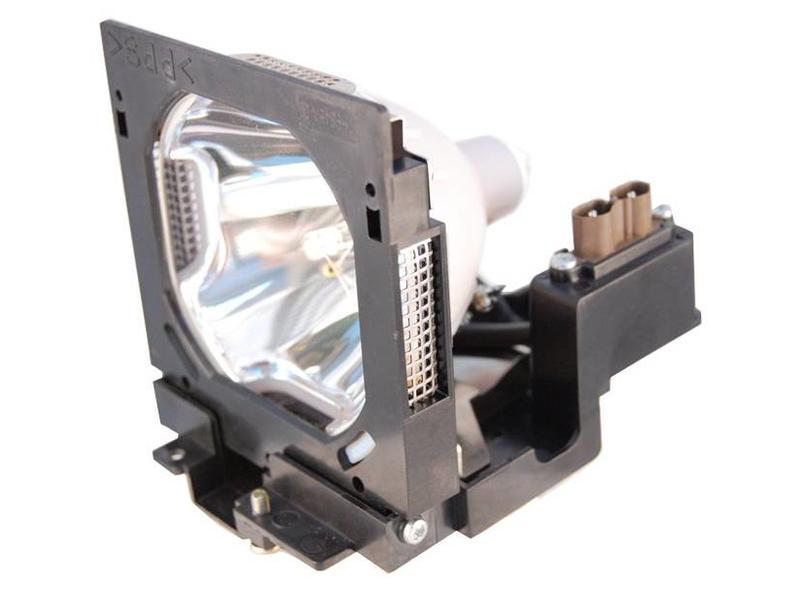 EIKI 610 309 3802 Merk lamp met behuizing