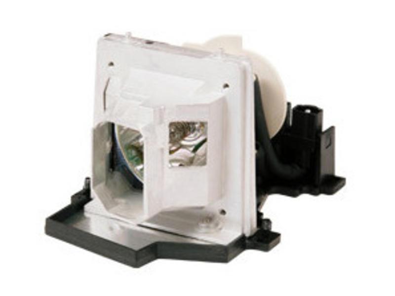 PLUS 000-056 Merk lamp met behuizing