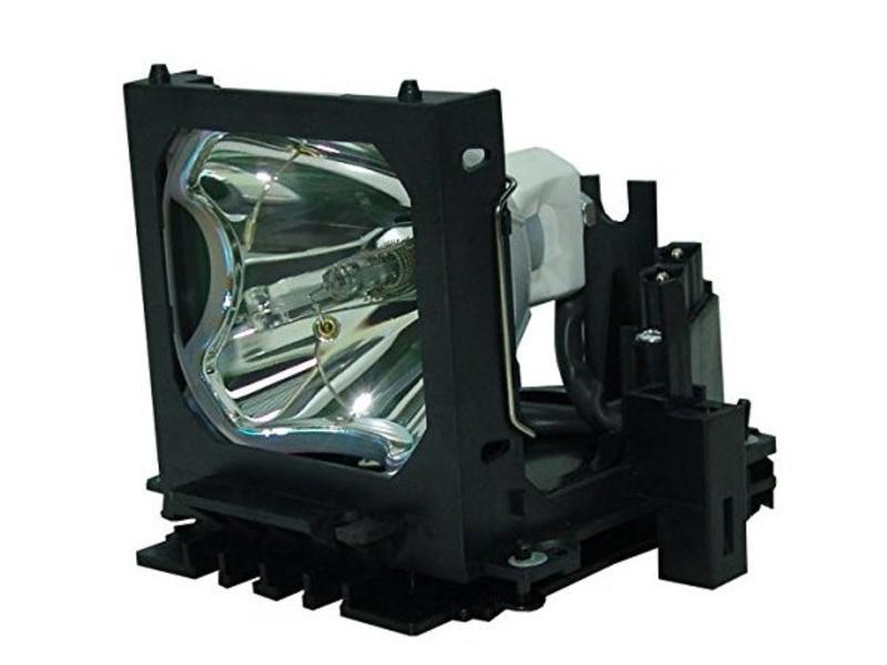 DUKANE 456-214 Merk lamp met behuizing