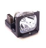 NEC NP15LP / 60003121 Merk lamp met behuizing