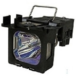 TOSHIBA TLPL78 Merk lamp met behuizing