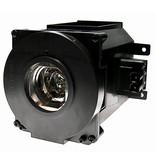 NEC NP21LP / 60003224 Merk lamp met behuizing