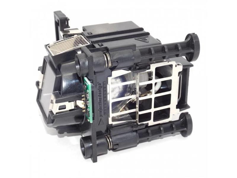 PROJECTIONDESIGN R9801272 / 400-0400-00 / 400-0500-00 Originele lamp met behuizing