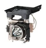 NEC NP20LP / 60003130 Merk lamp met behuizing