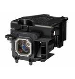 NEC NP17LP-UM / 100013230 Originele lamp met behuizing