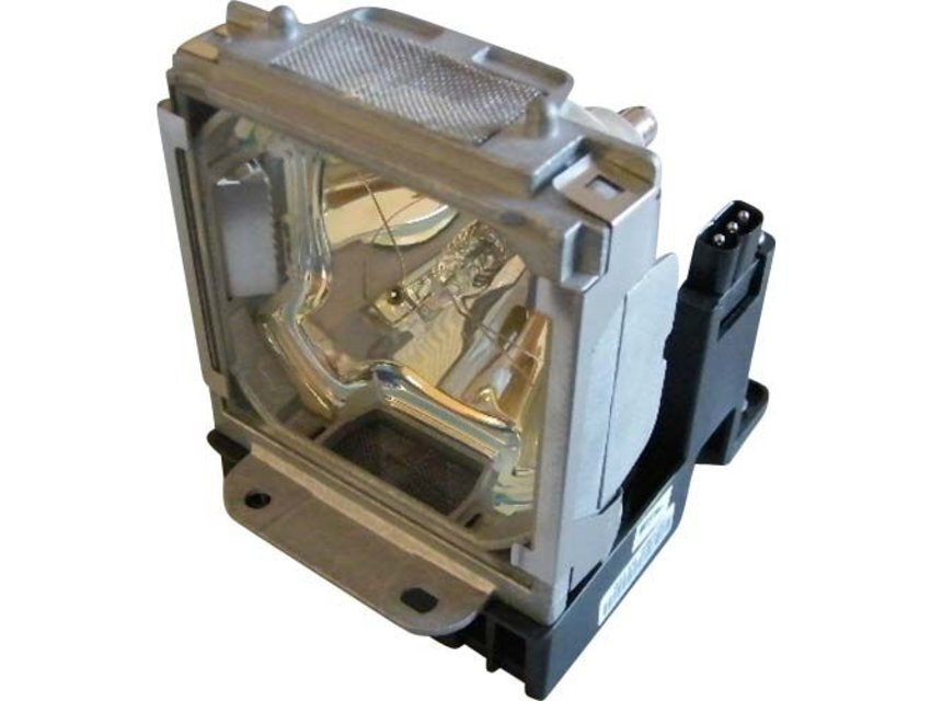 MITSUBISHI VLT-XL6600LP / 915D116O11 Merk lamp met behuizing