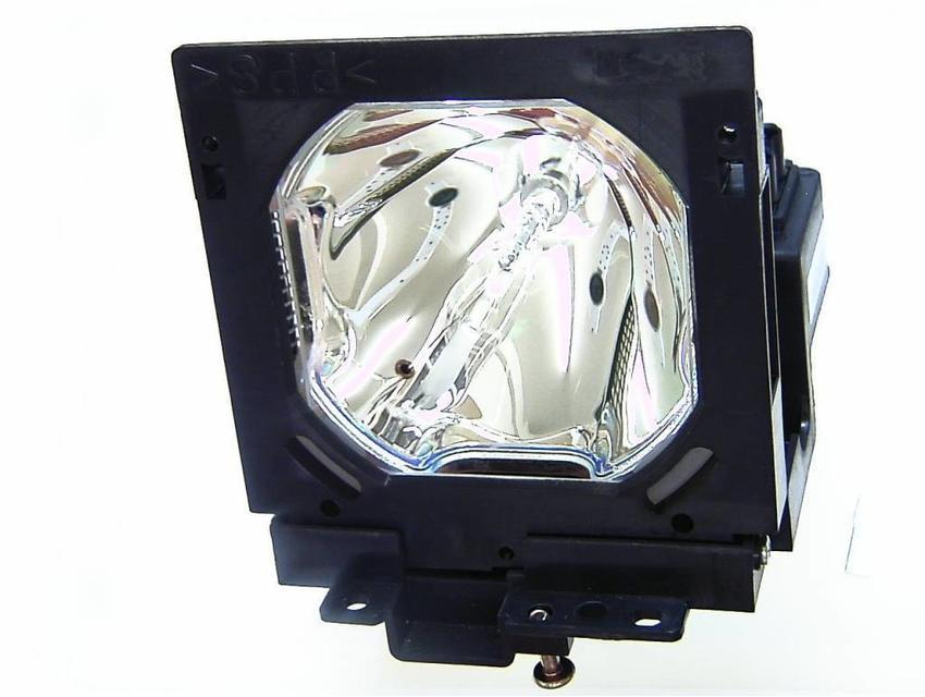 SANYO 610-292-4848 / LMP39 Merk lamp met behuizing