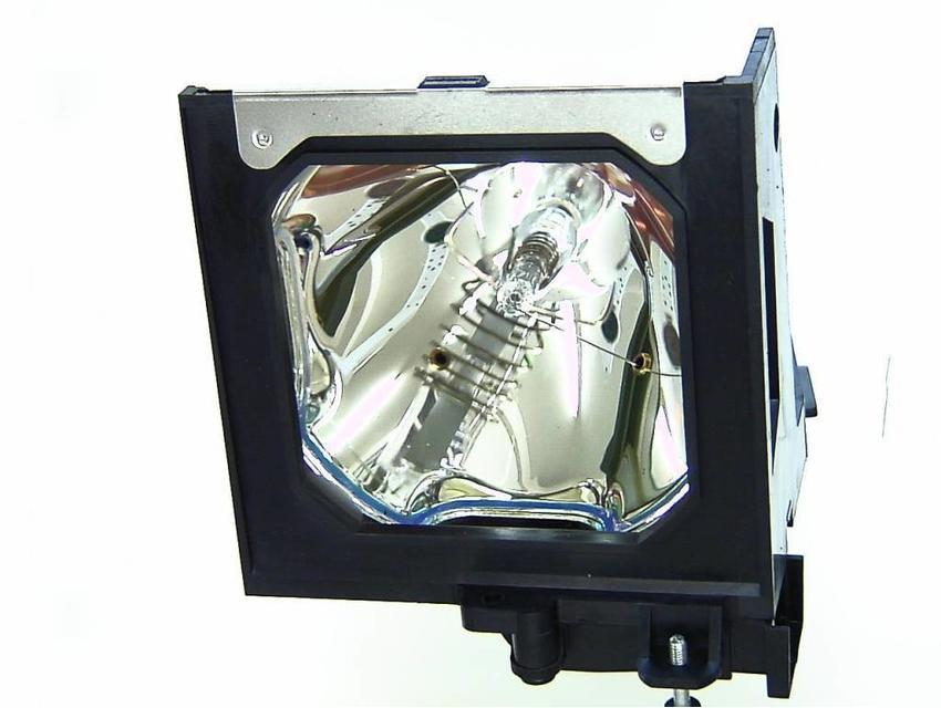 SANYO 610-301-7167 / LMP48 Merk lamp met behuizing