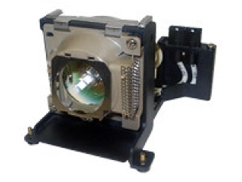 BENQ 60.J3503.CB1 Merk lamp met behuizing